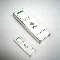 iPod shaffle